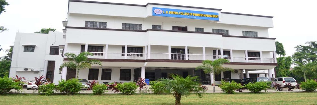 Lalit Narayan Mishra College of Business Management, Muzaffarpur (BIHAR)